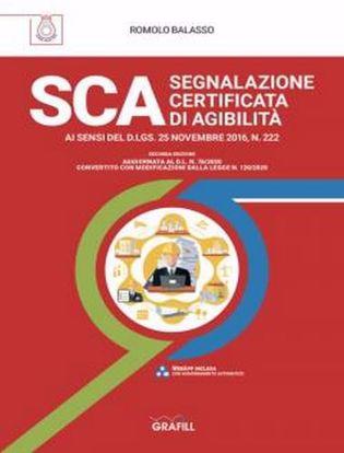 Immagine di Segnaletica certificata di agibilità