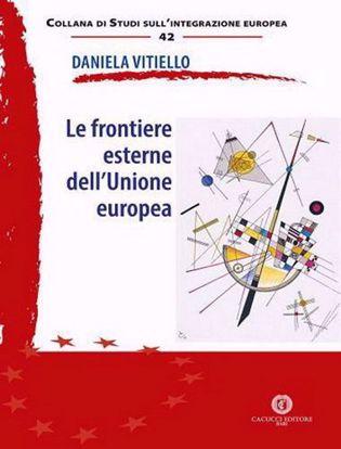 Immagine di 42 - Le frontiere esterne dell'Unione europea