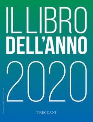 Immagine di Treccani. Il libro dell'anno 2020