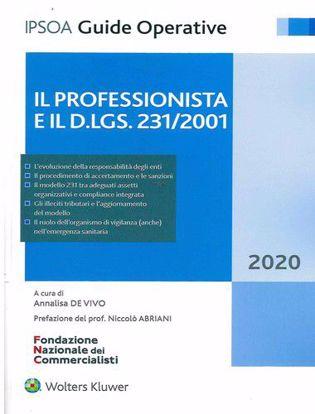 Immagine di Il professionista e il D.Lgs. 231-2001