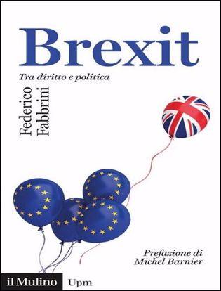 Immagine di Brexit. Tra diritto e politica