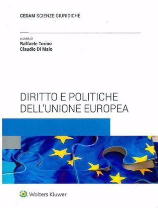 Immagine di Diritto e politiche dell'Unione Europea