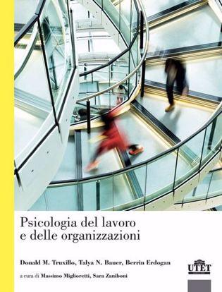 Immagine di Psicologia del lavoro e delle organizzazioni