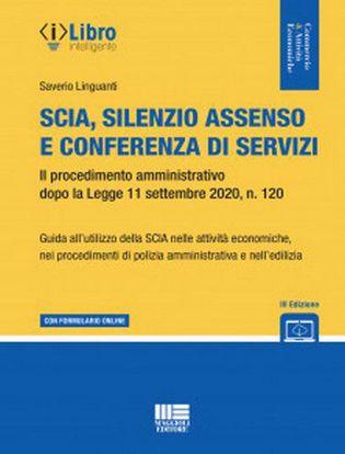 Immagine di Nuova SCIA, silenzio assenso e conferenza di servizi. La nuova disciplina del procedimento amministrativo dopo la legge 120/2020