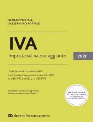 Immagine di IVA. Imposta sul valore aggiunto 2021