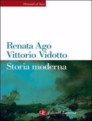 Immagine di Storia moderna