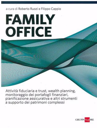 Immagine di Family office