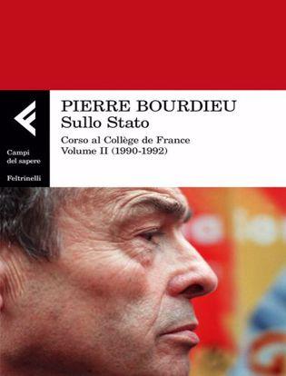 Immagine di Sullo Stato. Corso al Collège de France vol.2