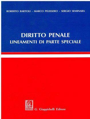 Immagine di Diritto penale. Lineamenti di Parte Speciale