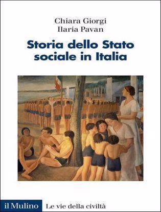 Immagine di Storia dello stato sociale in Italia