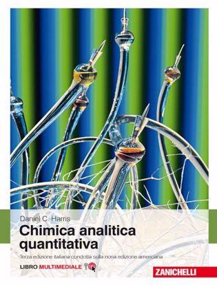 Immagine di Chimica analitica quantitativa. Con e-book