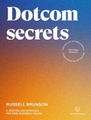 Immagine di Dotcom secrets