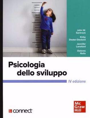 Immagine di Psicologia dello sviluppo+connect