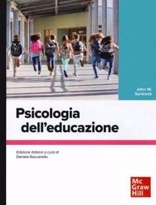 Immagine di Psicologia dell'educazione
