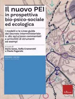 Immagine di Il nuovo PEI in prospettiva bio-psico-sociale e ecologica