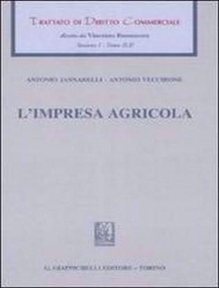 Immagine di L'impresa agricola