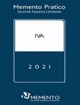 Immagine di Memento pratico IVA 2021