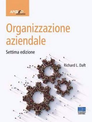 Immagine di Organizzazione aziendale