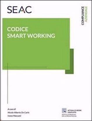Immagine di Codice smart working