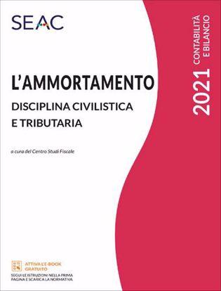 Immagine di L'ammortamento 2021. Disciplina civilistica e tributaria
