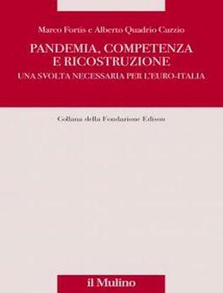 Immagine di Pandemia, competenza e ricostruzione. Una svolta necessaria per l'Euro-Italia