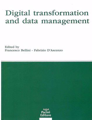 Immagine di Digital transformatio and data management