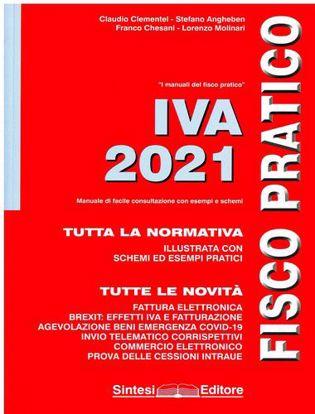 Immagine di IVA 2021. Fisco pratico
