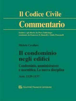 Immagine di Condominio negli Edifici - Artt. 1129-1137