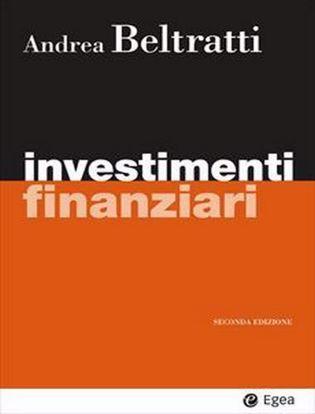 Immagine di Investimenti finanziari