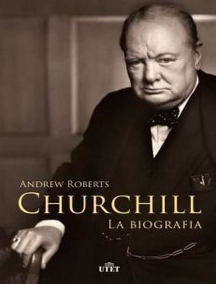 Immagine di Churchill. La biografia