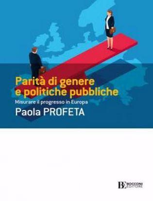 Immagine di Parità di genere e politiche pubbliche. Misurare il progresso in Europa