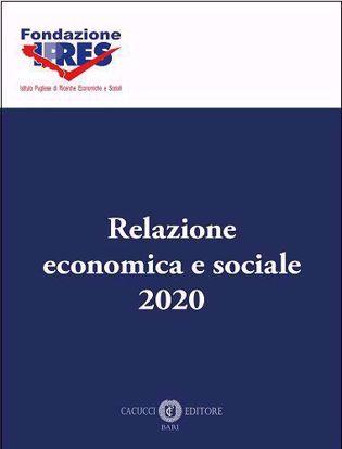 Immagine di Relazione economica e sociale 2020