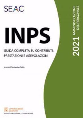 Immagine di INPS. Guida completa su contributi, prestazioni e agevolazioni
