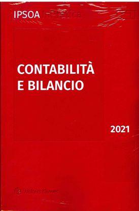 Immagine di Contabilità e bilancio 2021