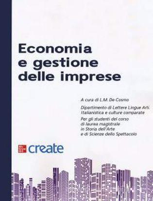 Immagine di Economia e gestione delle imprese