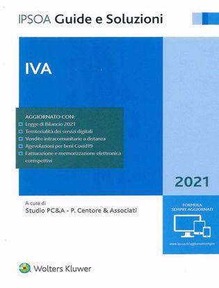 Immagine di Iva 2021