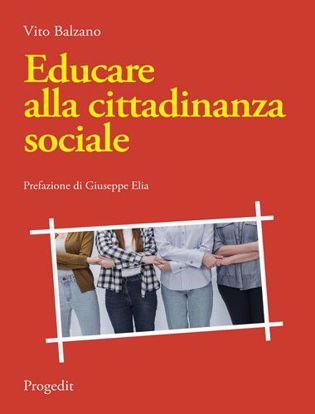 Immagine di Educare alla cittadinanza sociale