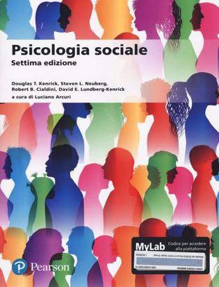 Immagine di Psicologia sociale