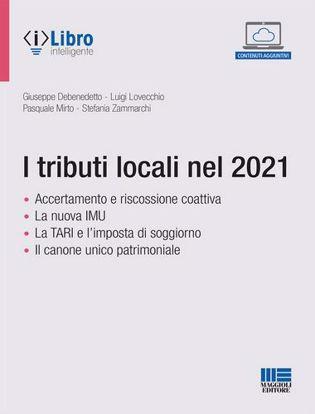 Immagine di I tributi locali nel 2021. Con espansione online