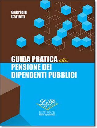 Immagine di Guida pratica alla pensione dei dipendenti pubblici