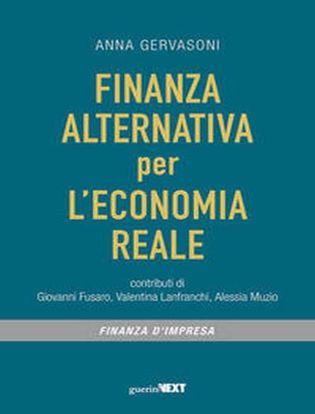 Immagine di Finanza alternativa per l'economia reale