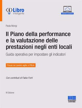 Immagine di Il piano della performance e la valutazione delle prestazioni negli enti locali