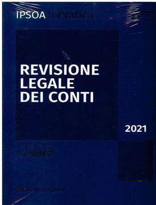 Immagine di Revisione legale dei conti 2021