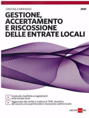 Immagine di Gestione, accertamento e riscossione delle entrate locali
