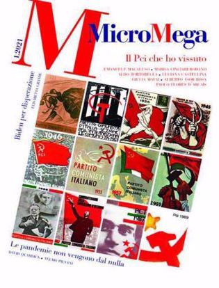 Immagine di Micromega (2021) vol.1 ,Il PCI che ho vissuto