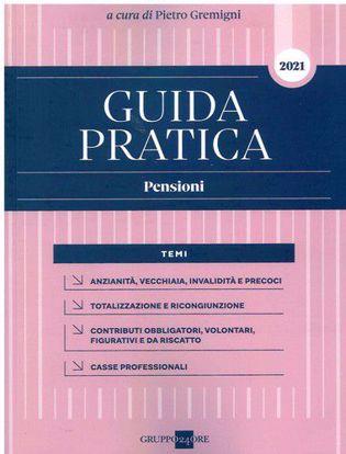 Immagine di Guida Pratica Pensioni 2021