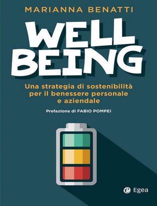 Immagine di Well-being. Una strategia di sostenibilità fra benessere personale e benessere aziendale