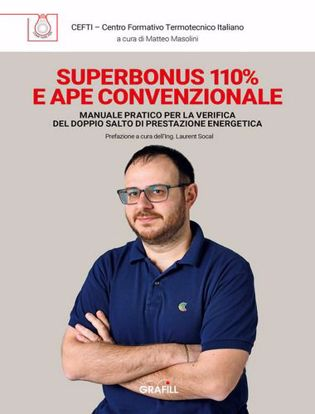 Immagine di Superbonus 110% e APE convenzionale