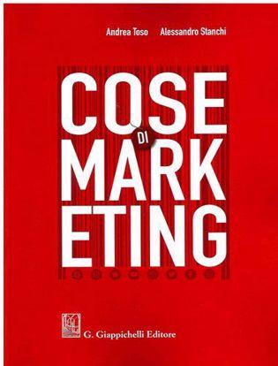 Immagine di Cose di marketing