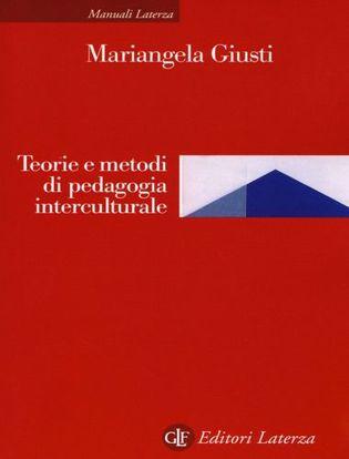 Immagine di Teoria e metodi di pedagogia interculturale